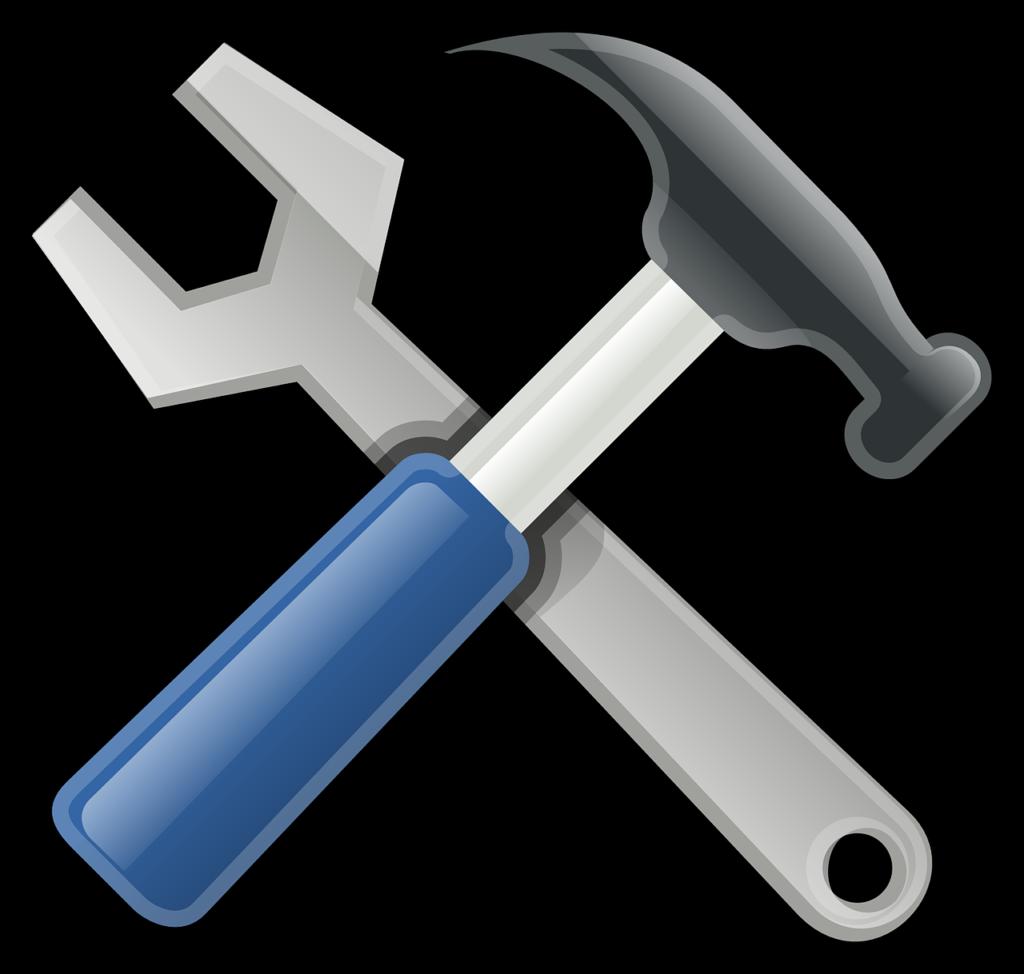 hammer-28636_1280
